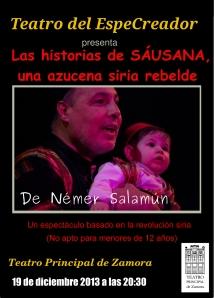 Las Historias de Sáusana