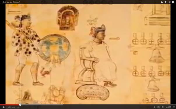 Codices de Mexico