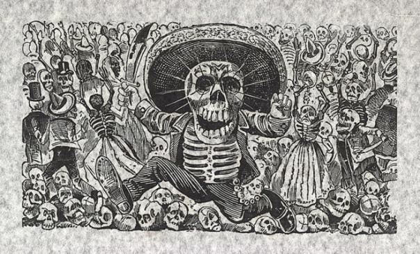 Guadalupe posada