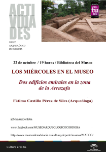 Agenda Museo Córdoba