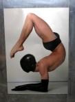 Arte contorsionista en la Neomudejar