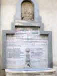 Fuente de San Isidro IV