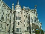 Gaudí en Astorga