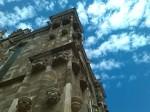 Perspectiva de la Catedral