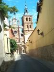 Calle de Astorga