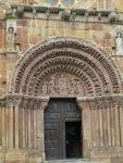 Portada de San Pedro