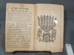 Cantar de los cantares en hebreo y ladino