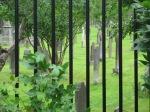 Cementerio en Dublin