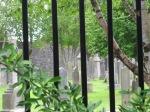 Perspectivas de lápidas