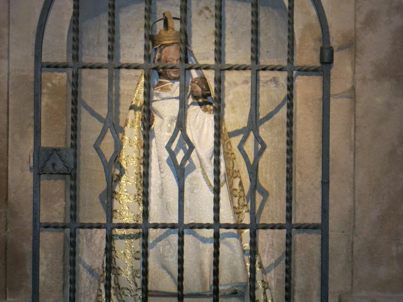 San Saturio XI