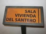 Indicador del Santero