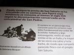 Historia del Santero