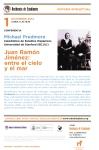 Sobre Juan Ramón Jiménez