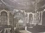 Sinagoga española (foto de 1875)