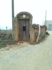 Puerta huérfana