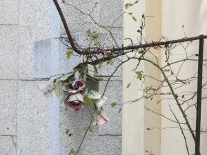 Flores tristes