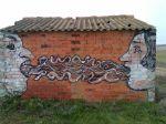Grafiti I