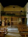 Panorámica de la Iglesia