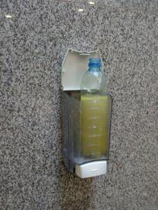 Higiene universitaria