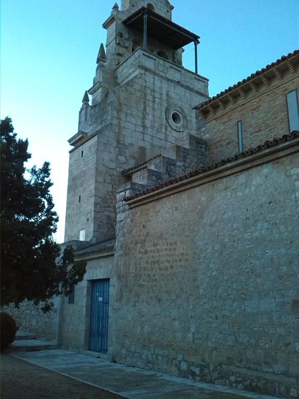 San Cebrián Mazote