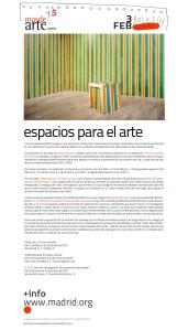 espacios para el arte