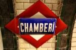 Estación Vieja de Chamberi