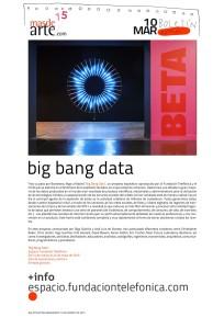 Big Band Data