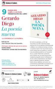 Poesia Gerardo Diego