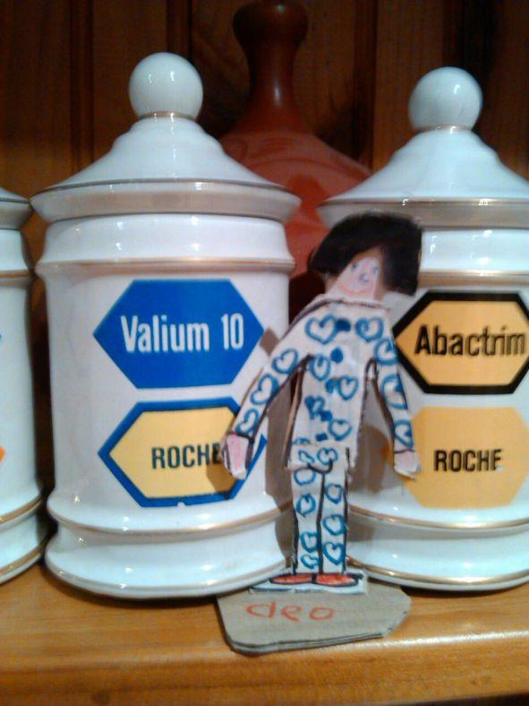 Farmacia infantil