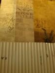 Vitores y más graffitis