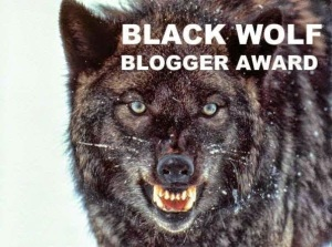 Black Wolf Blogger Award (1)