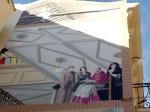 Graffiti Valdepeñas