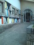 Biblioteca Torrelodones