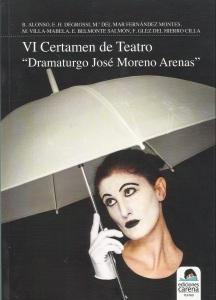 Portada VI Certamen José Moreno Arenas