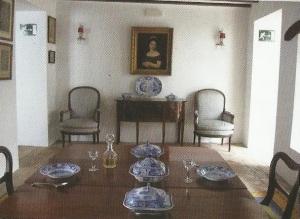 Colección Vidrio y Cristal