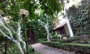 Jardin museo-casa Lope
