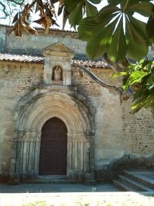 Santa Maria de Carrizo