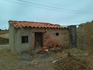Casas deshechas