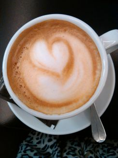 Café dominguero