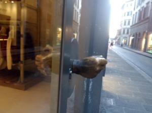 Pomos en Florencia