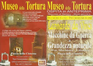Museo de Tortura