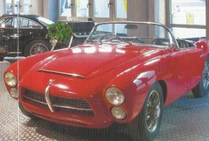 Museo coches