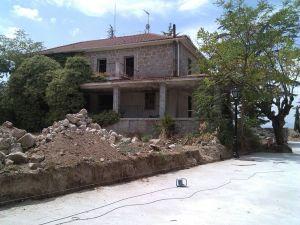 Cosntrucción y Deconstrucción