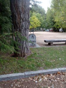 ¿Fuente o tumba?