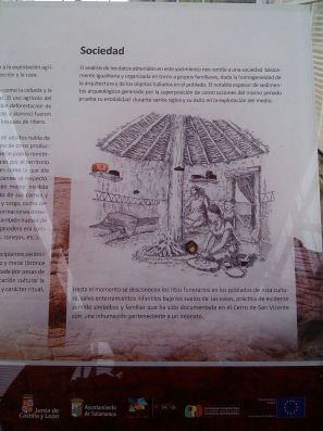 Origen de Salamanca