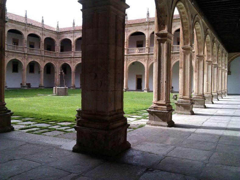 Escenas de Salamanca