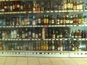 Botellería filosófica