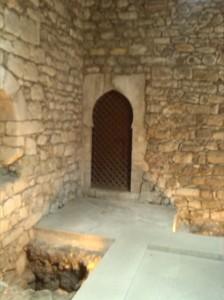 Baños árabes Girona