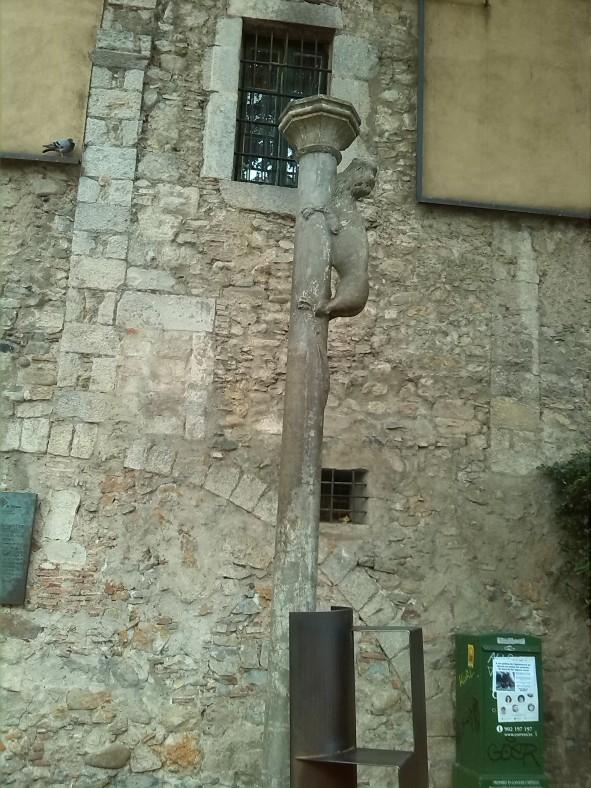 Leona de Girona
