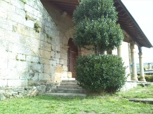Ermita Señora de la Guia